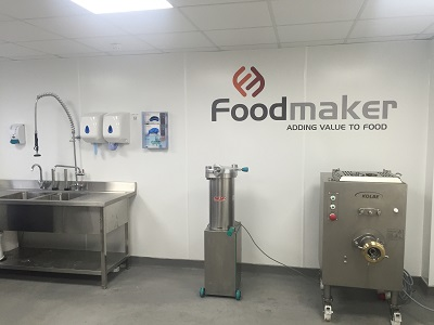 Foodmaker Lab